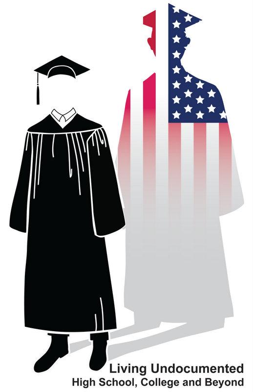 Image 2 living undocumented graduation